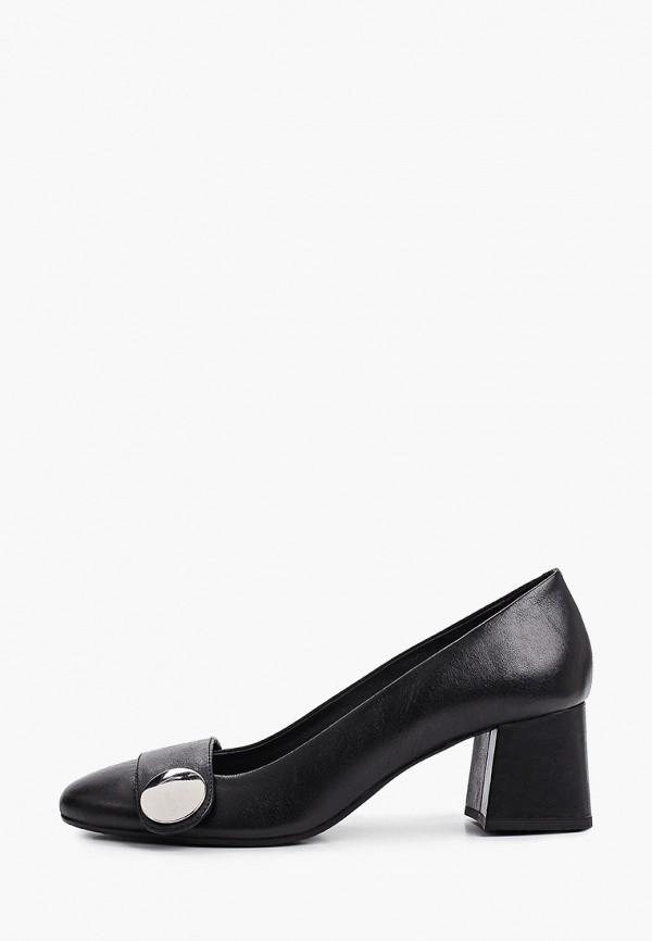 женские туфли tosca blu, черные