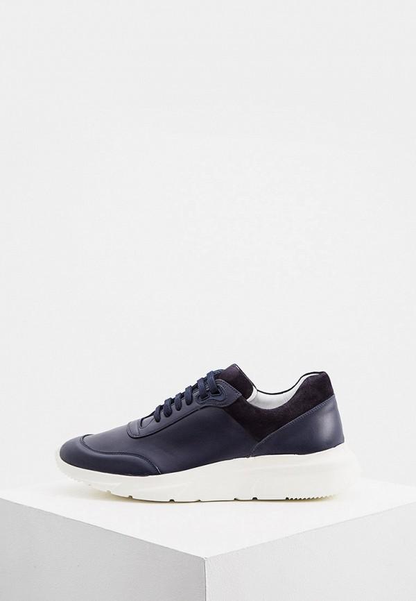 мужские кроссовки roberto botticelli, синие