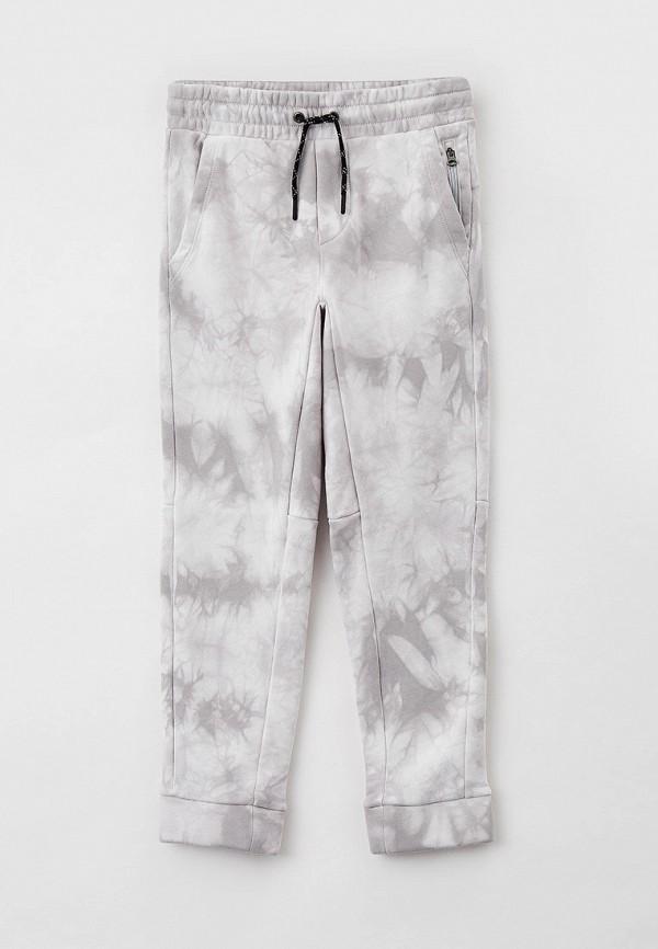 спортивные брюки gap для мальчика, серые