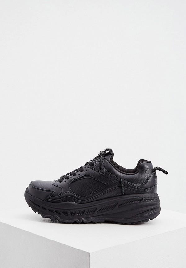 женские кроссовки ugg, черные