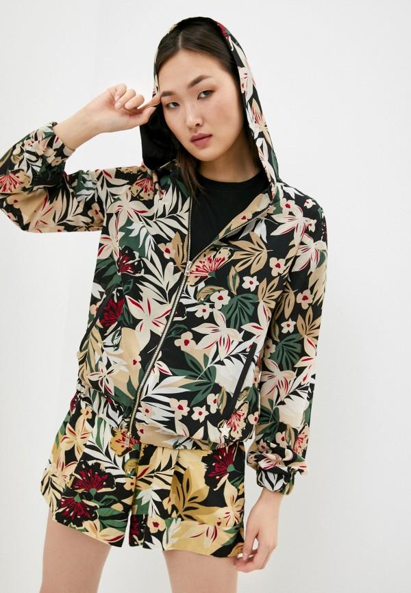 женская легкие куртка liu jo, разноцветная