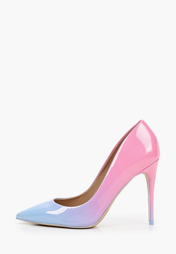 женские туфли aldo, разноцветные