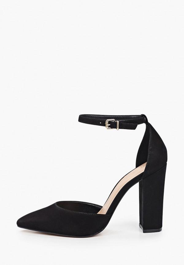 женские туфли aldo, черные