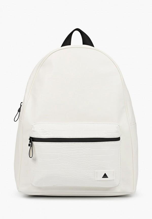 женский рюкзак aldo, белый