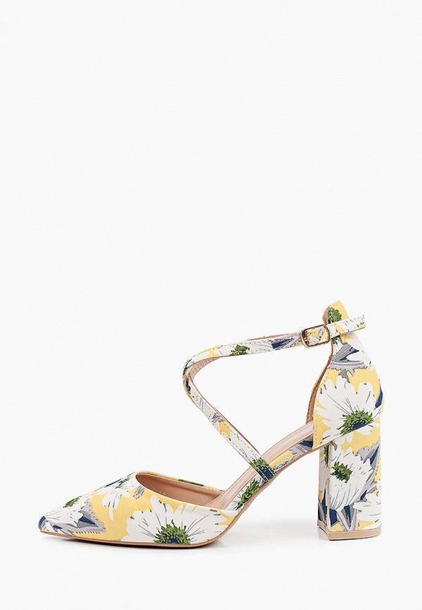 женские туфли mellisa, разноцветные