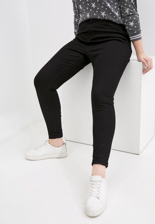 женские джинсы скинни river island, черные