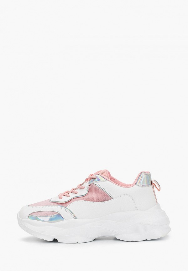 женские кроссовки vivian royal, разноцветные