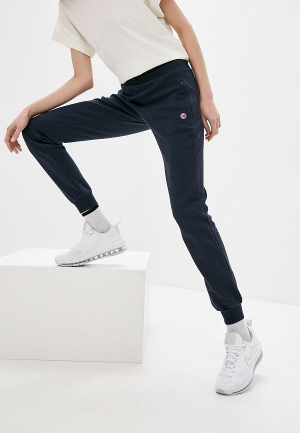 женские спортивные брюки colmar, синие