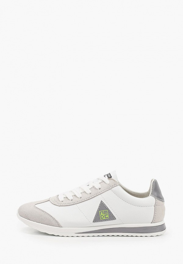 женские кроссовки tf's, белые