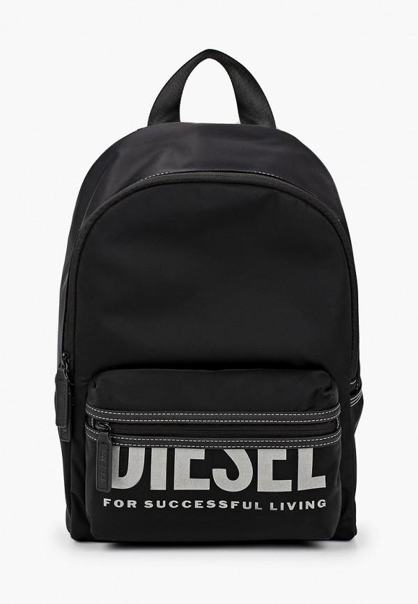 рюкзак diesel малыши, черный