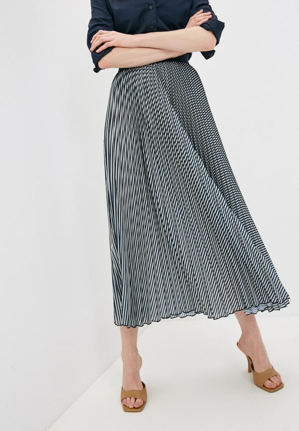 женская юбка-трапеции bulmer, разноцветная