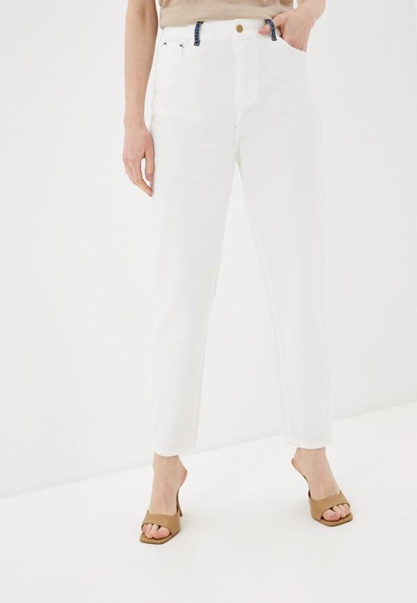 женские джинсы bulmer, белые