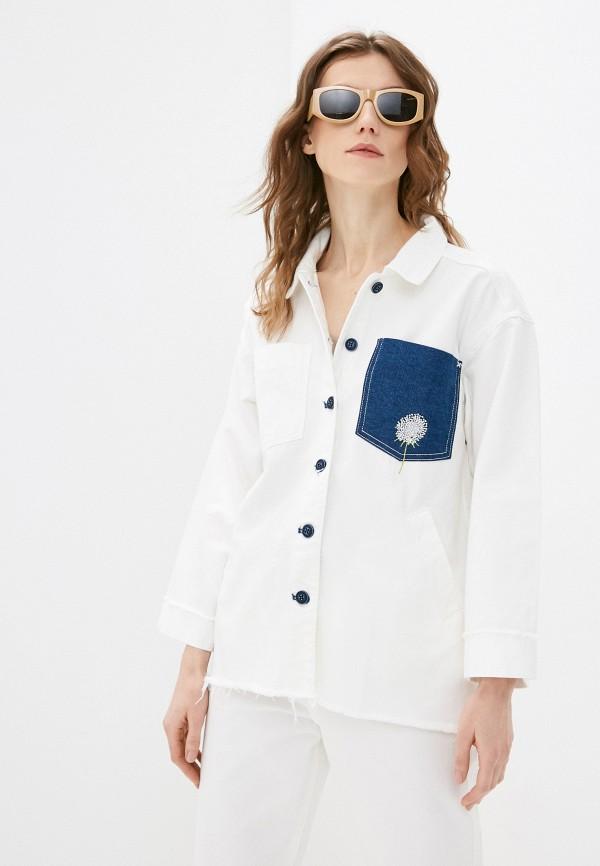 женская куртка bulmer