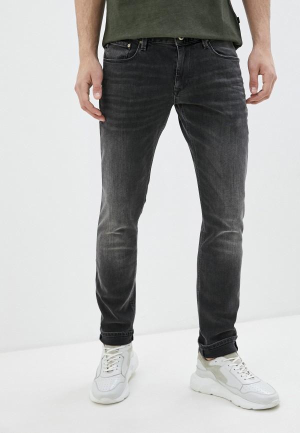 мужские зауженные джинсы joop!, черные