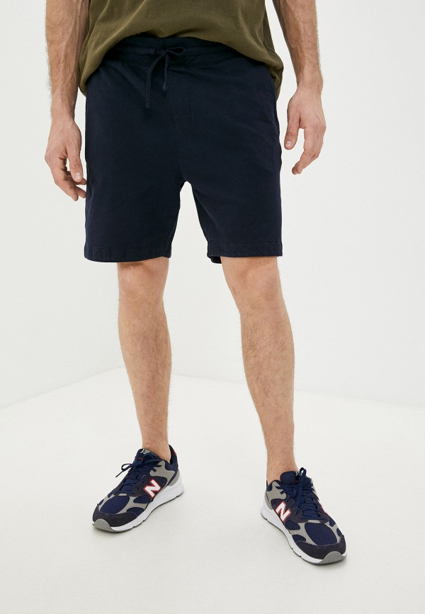 мужские спортивные шорты strellson, синие