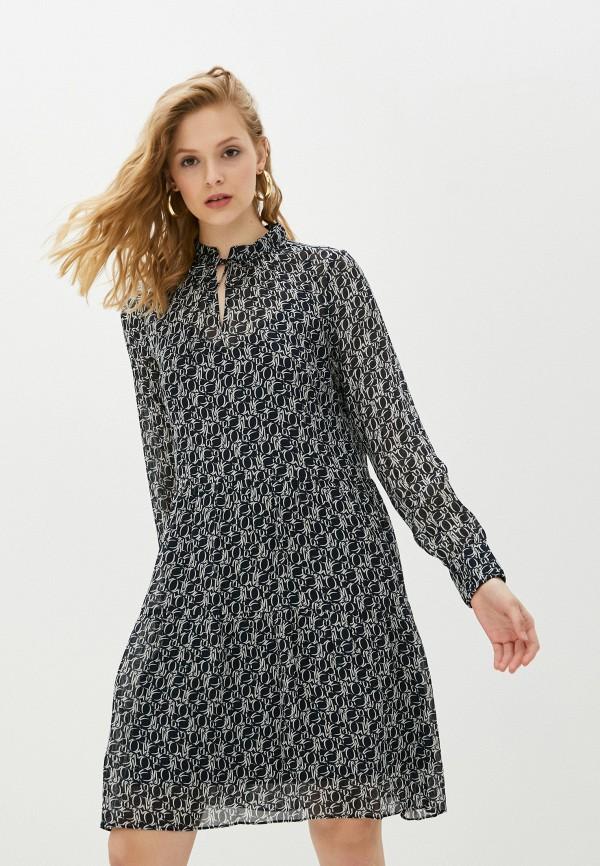 женское повседневные платье joop!, черное