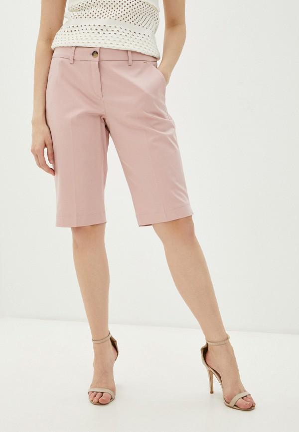 женские повседневные шорты joop!, розовые