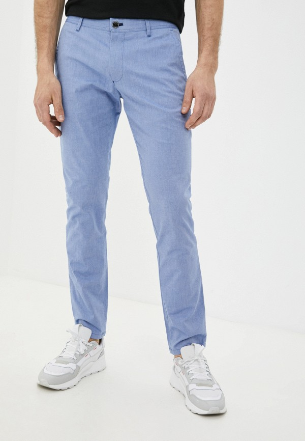 мужские брюки чинос joop!, голубые