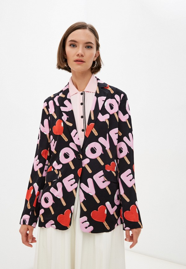 Жакет Love Moschino RTLAAD973601I440
