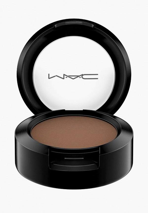 женский тени для век mac, коричневый