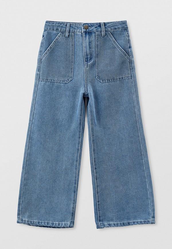 джинсы cotton on для девочки, голубые