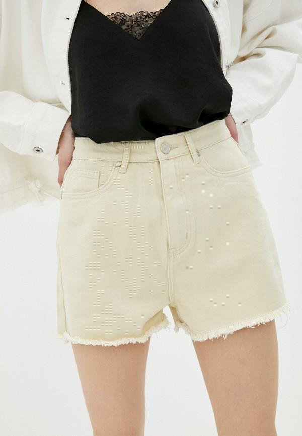 Шорты джинсовые Missguided