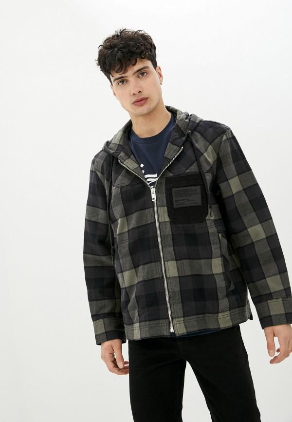 мужская легкие куртка diesel, разноцветная