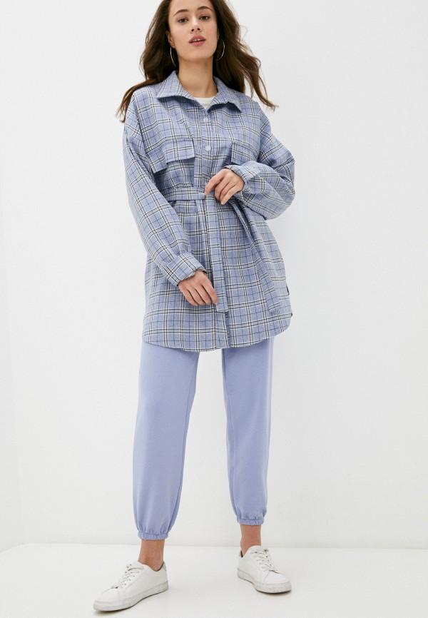женский костюм rainrain, голубой