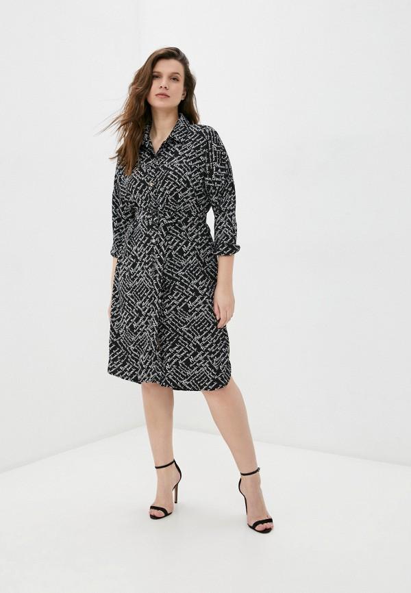 женское платье rainrain, черное