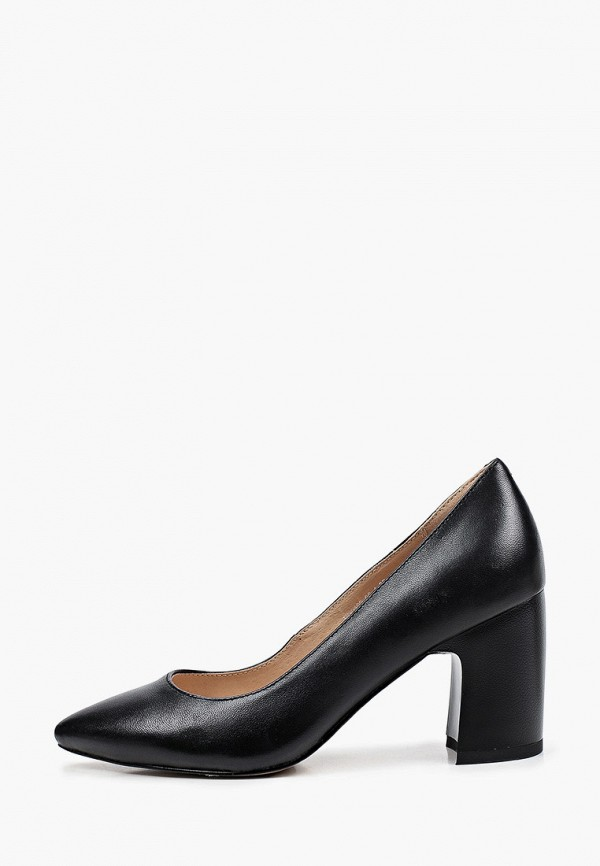 женские туфли la grandezza, черные