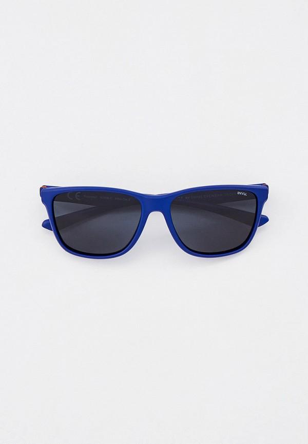 солнцезащитные очки invu для мальчика, синие