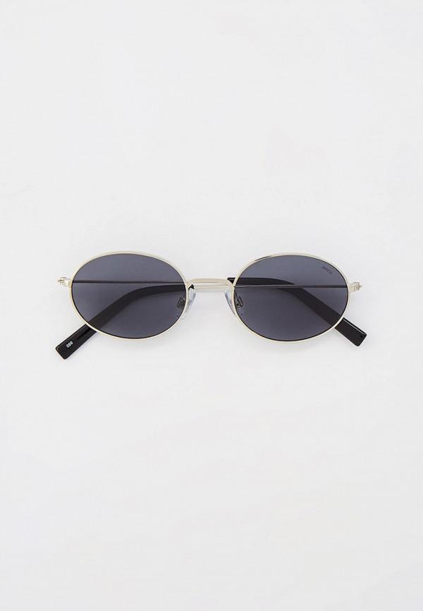 солнцезащитные очки invu малыши, серебряные