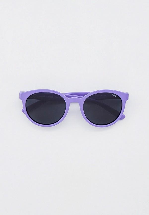 Очки солнцезащитные Invu K2000B фото