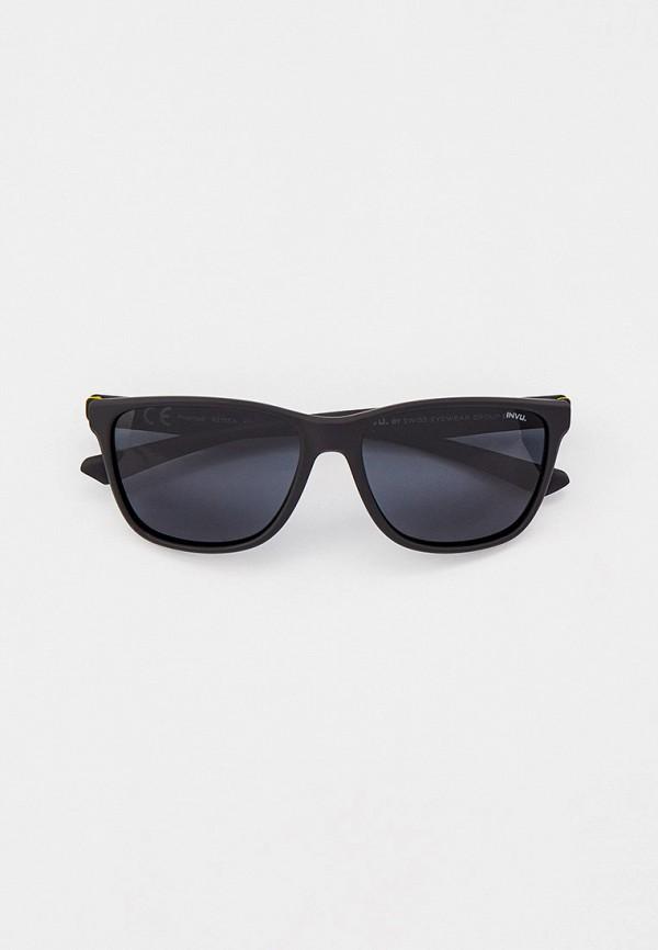 солнцезащитные очки invu для мальчика, черные