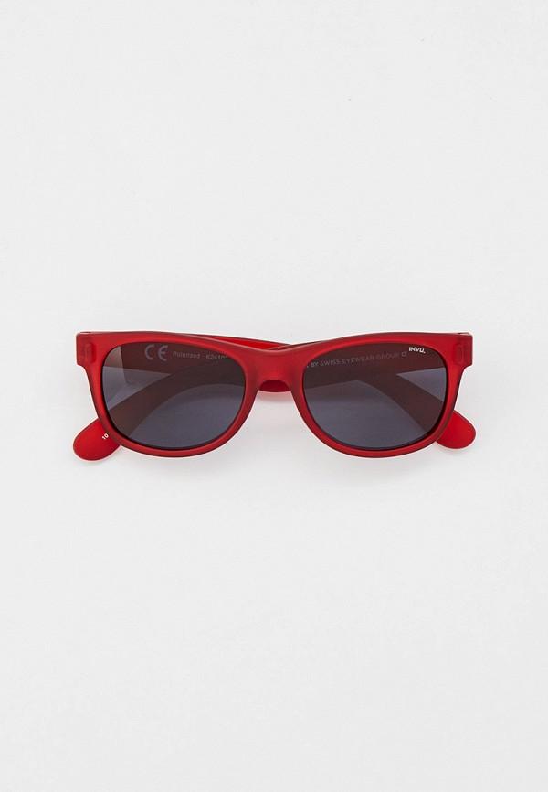 Очки солнцезащитные Invu K2410D фото