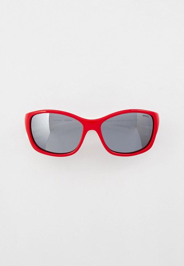 Очки солнцезащитные Invu K2603N фото