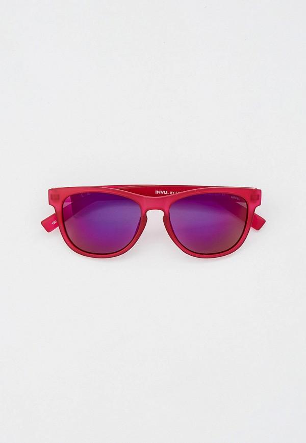 Очки солнцезащитные Invu K2816P фото