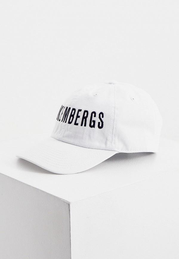 Бейсболка Bikkembergs
