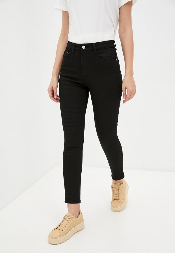 женские джинсы brave soul, черные