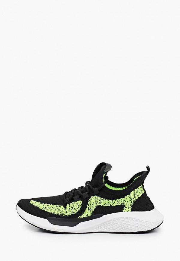 мужские низкие кроссовки patrol, зеленые