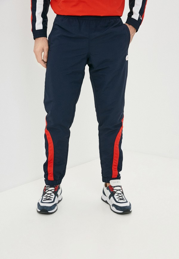 мужские спортивные брюки champion, синие