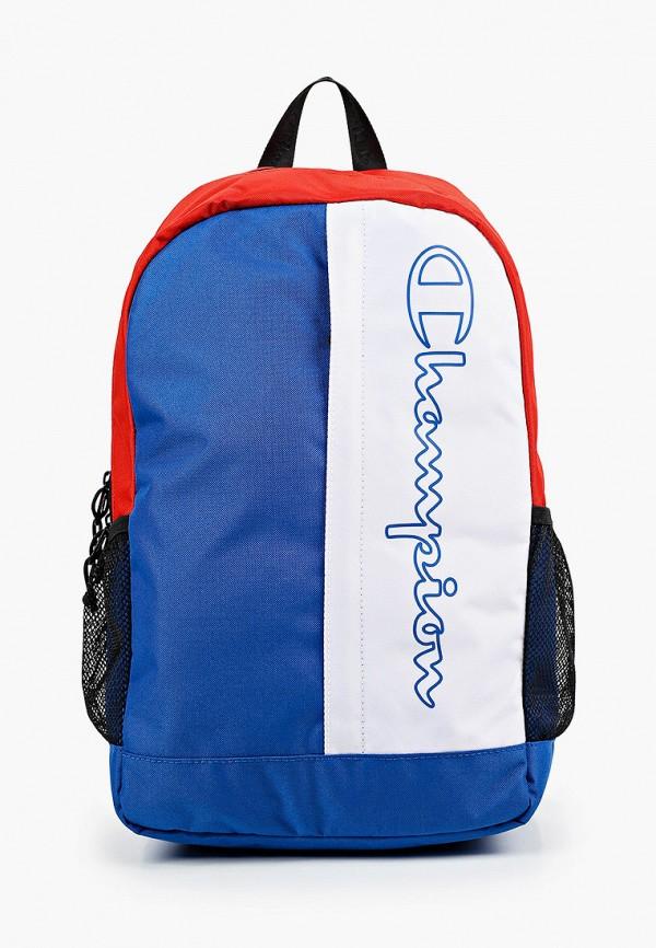 женский рюкзак champion, разноцветный