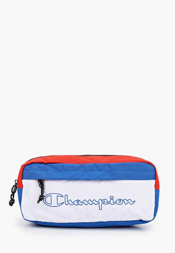 женская сумка champion, разноцветная