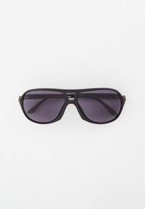 мужские солнцезащитные очки vans, черные