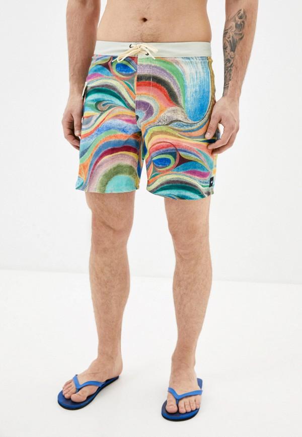 мужские спортивные шорты vans, разноцветные