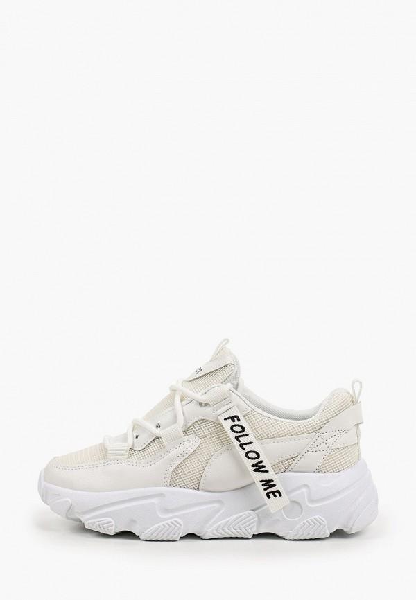 кроссовки soter малыши, белые