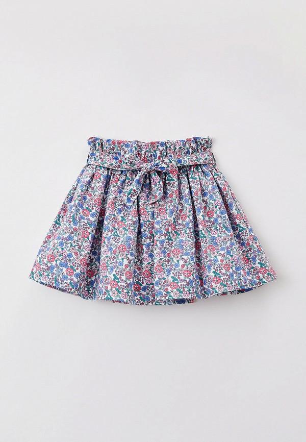 юбка ovs для девочки, разноцветная