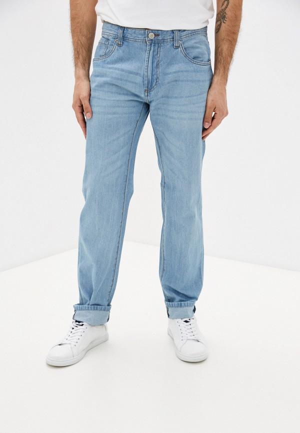 мужские джинсы ovs, голубые