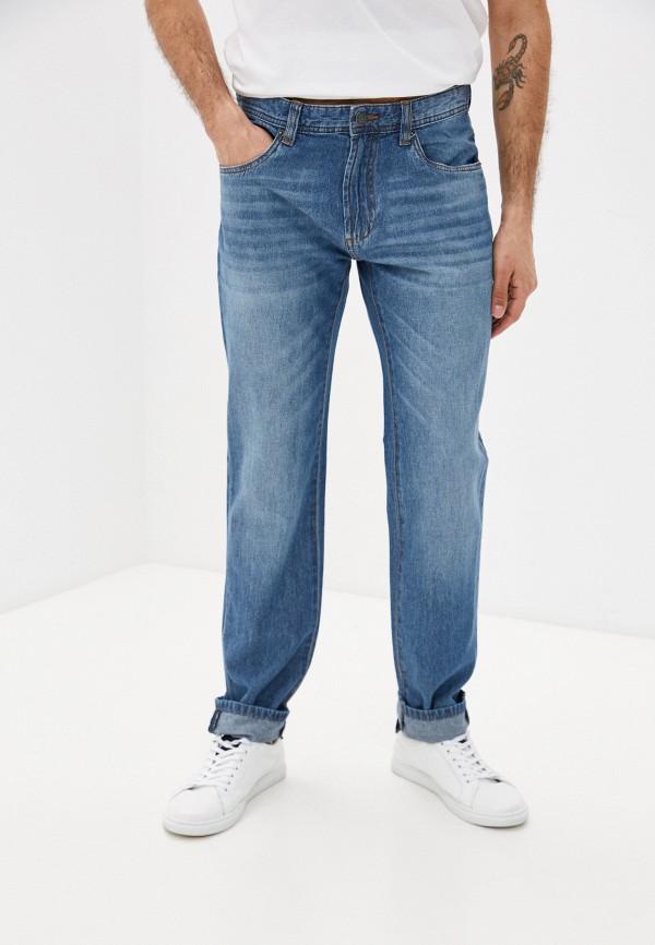 мужские джинсы ovs, синие