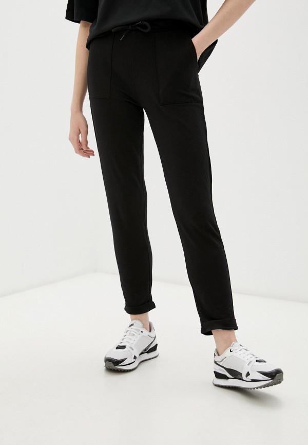 женские спортивные брюки ovs, черные